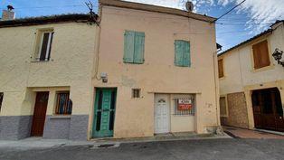 Annonce vente Maison à rénover prades