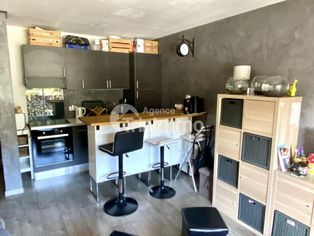 Annonce vente Appartement saint-andré-de-la-roche