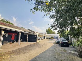 Annonce vente Local commercial grigny
