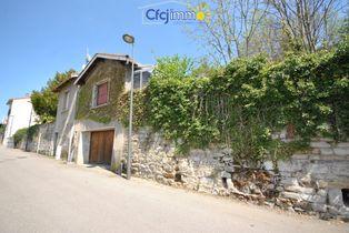 Annonce vente Maison chateauneuf
