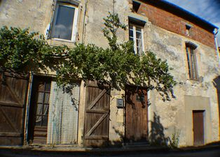 Annonce vente Maison prayssac