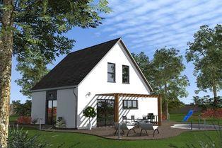 Annonce vente Maison avec garage carspach