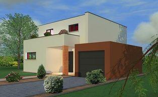 Annonce vente Maison avec garage blotzheim