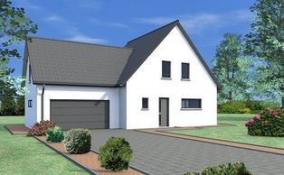 Annonce vente Maison avec garage uffheim
