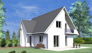 Annonce vente Maison avec garage soultzmatt