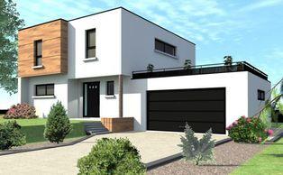 Annonce vente Maison avec garage bartenheim