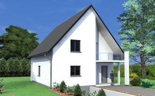 Annonce vente Maison avec garage rosenau