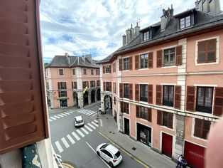 Annonce vente Appartement lumineux chambéry