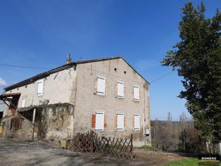 Annonce vente Maison avec cave cuq-toulza