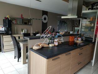 Annonce vente Maison avec garage auchy-les-mines