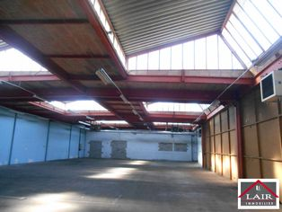 Annonce location Local commercial avec parking alençon