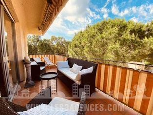 Annonce vente Appartement avec terrasse saint-tropez