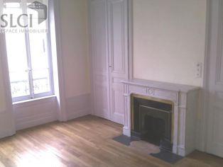Annonce location Appartement avec cheminée lyon