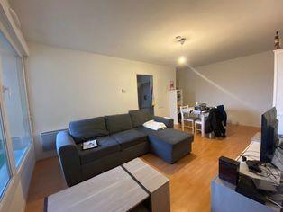 Annonce vente Appartement avec terrasse épernay