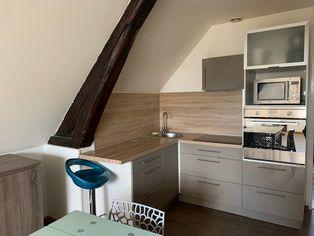 Annonce location Appartement avec cuisine aménagée épernay