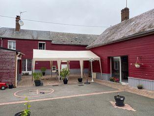 Annonce vente Maison avec bureau grandvilliers