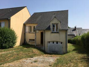 Annonce vente Maison avec garage le horps