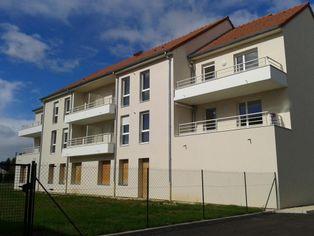 Annonce location Appartement avec parking thorey-en-plaine