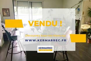 Annonce vente Appartement avec parking betton