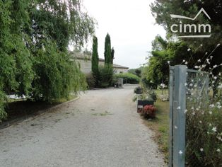 Annonce location Immeuble layrac