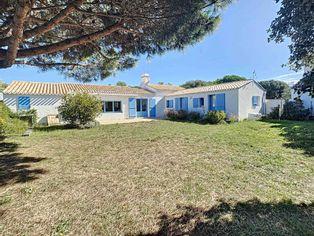 Annonce vente Maison avec garage noirmoutier-en-l'île