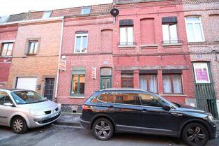 Annonce vente Maison roubaix