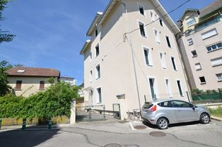 Annonce location Appartement plein sud annecy