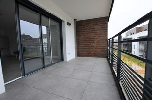 Annonce location Appartement avec terrasse poisy