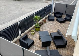 Annonce location Appartement avec garage chilly