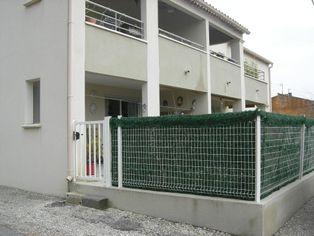 Annonce vente Appartement avec terrasse le thor
