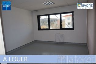 Annonce location Local commercial sans travaux montbéliard