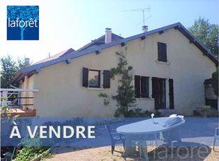 Annonce vente Maison avec terrasse blussans