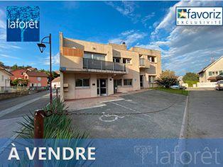 Annonce vente Maison montbéliard