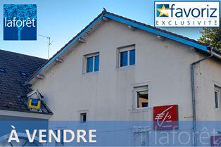 Annonce vente Appartement seloncourt