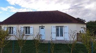 Annonce location Maison avec garage beaugency
