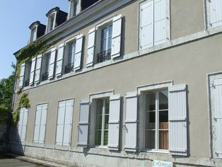 Annonce location Appartement avec parking beaugency