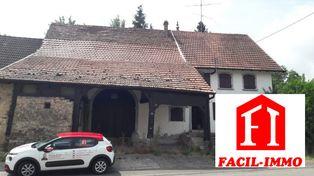 Annonce vente Maison avec garage durstel