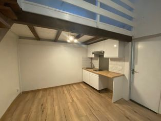Annonce location Appartement en duplex toul