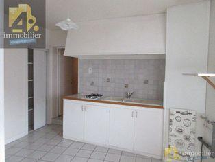 Annonce vente Maison avec double vitrage blanzy