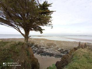 Annonce vente Maison vue mer la plaine-sur-mer