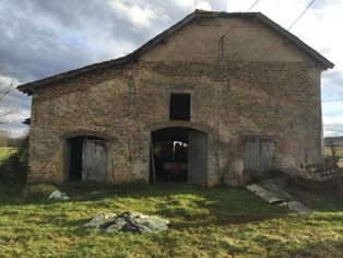 Annonce vente Maison avec grange hagetmau