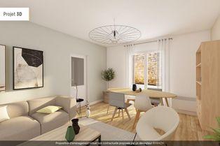 Annonce vente Appartement avec cave sérignan