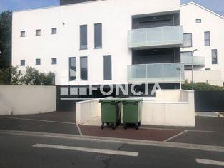 Annonce vente Appartement lormont