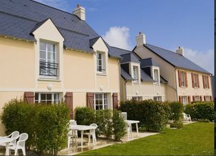 Annonce vente Maison port-en-bessin-huppain