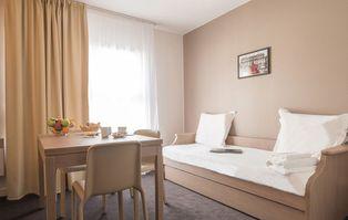 Annonce vente Appartement avec terrasse magny-les-hameaux