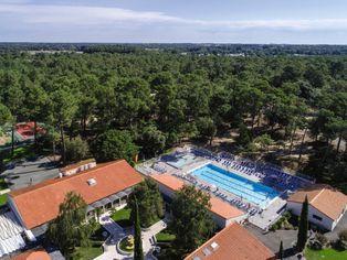 Annonce vente Appartement avec piscine les mathes