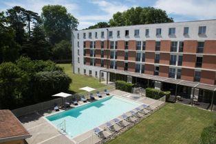 Annonce vente Appartement avec piscine toulouse