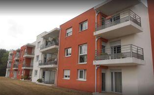 Annonce vente Appartement avec parking yzeure