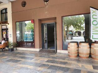 Annonce location Local commercial avec cave limoux