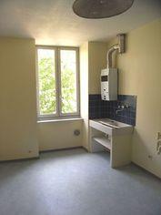 Annonce location Appartement avec double vitrage limoux
